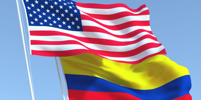 Estados Unidos y Colombia abordan en París situación de Venezuela