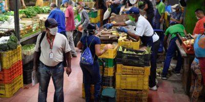 FAO afirma que disponibilidad alimentaria mejoró en Venezuela