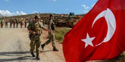 Fiscalía turca ordena detener a 158 militares por supuesto vínculo golpista