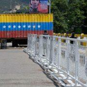 Gobierno de Colombia creó comando para la seguridad en la frontera