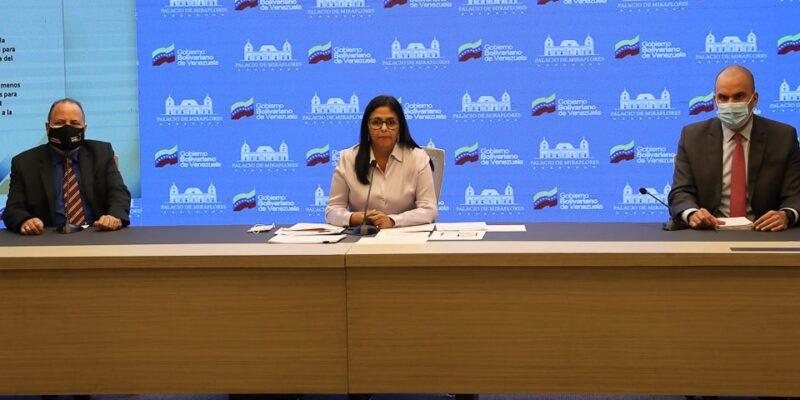 Gobierno de Maduro denunciará a Duque ante la CPI por trato a migrantes