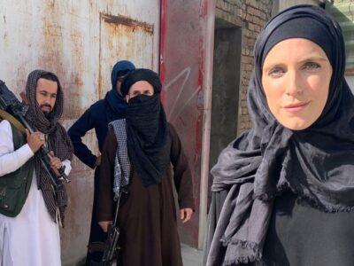 Llegada de talibanes provocó el cierre de 70 % de medios de comunicación en Afganistán