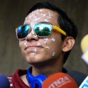 Ministerio Público condenó a sujetos que dispararon a Rufo Chacón en Táchira