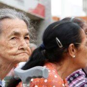 Pensionados denunciarán ante la CPI la vulneración de sus derechos