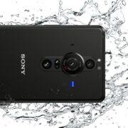 Sony anuncia su Xperia Pro-I, con cámara de 1 pulgada y apertura variable