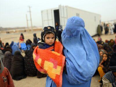 Unicef advierte: 3.2 millones de niños en riesgo de desnutrición hay en Afganistán