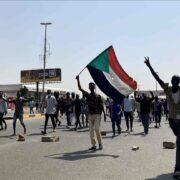Unión Africana suspende a Sudán de todas sus actividades tras el golpe de Estado