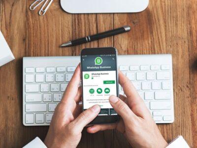 WhatsApp Business añade colecciones de catálogos para facilitar compras