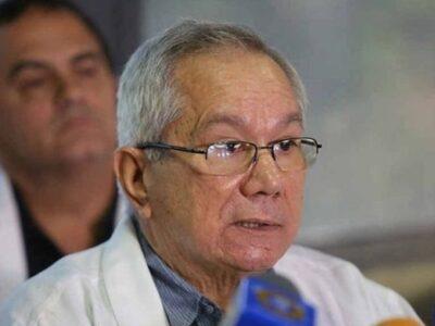 FMV cuestionó las cifras de vacunación dadas por el gobierno