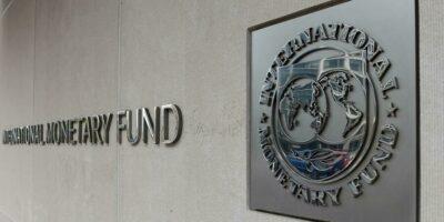 FMI estimó una contracción de -5% en Venezuela