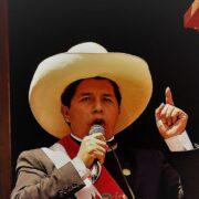 Renunció el gabinete ministerial de Pedro Castillo