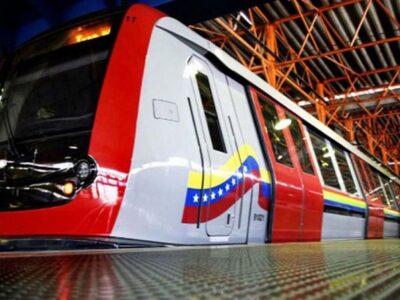 Antisociales asesinaron a un sexagenario en el Metro de Caracas