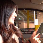 PagoDirecto hace realidad primer estacionamiento completamente digital