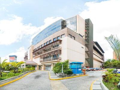 Gracias a PagoDirecto, Paseo El Hatillo tendrá el primer estacionamiento completamente digital