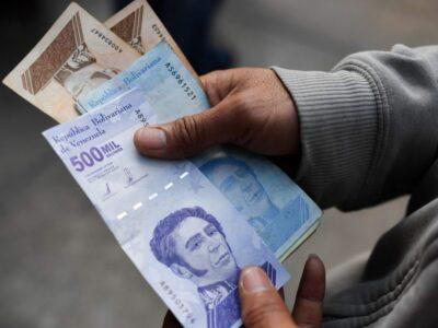 El bolívar puede perder su rol protagónico como moneda nacional