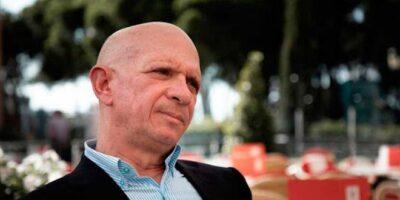 """Autorizaron la extradición de Hugo """"El Pollo"""" Carvajal a EE.UU."""