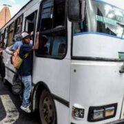 Transportistas no han adquirido los billetes nuevos