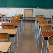 Andiep advierte que 35% de los estudiantes no están inscritos en el sistema educativo