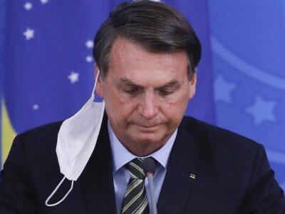 """Brasil es uno de los países con más casos de Covid-19 debido a la """"irresponsabilidad"""" de la Administración del mandatario, entre otros aspectos"""