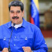 La visita del mandatario de Venezuela tiene como finalidad la firma un acuerdo de cooperación