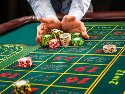 El profesional Juan Carlos Valdez advierte que los centros de apuesta pueden provocar actividades ilícitas. Se deben fiscalizar