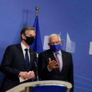 EE.UU. y la UE se comprometieron con la democracia en Venezuela