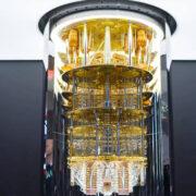 Amazon desarrollará su ordenador cuántico