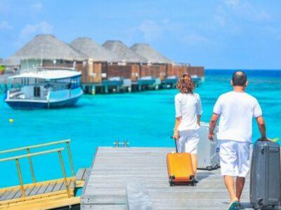 Turismo mundial presentó una leve recuperación