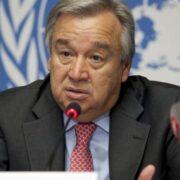 Expertos de la ONU harán seguimiento a las elecciones venezolanas