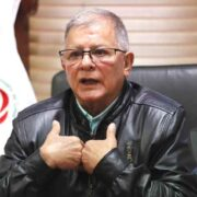 México detuvo a exlíder FARC por petición de Paraguay