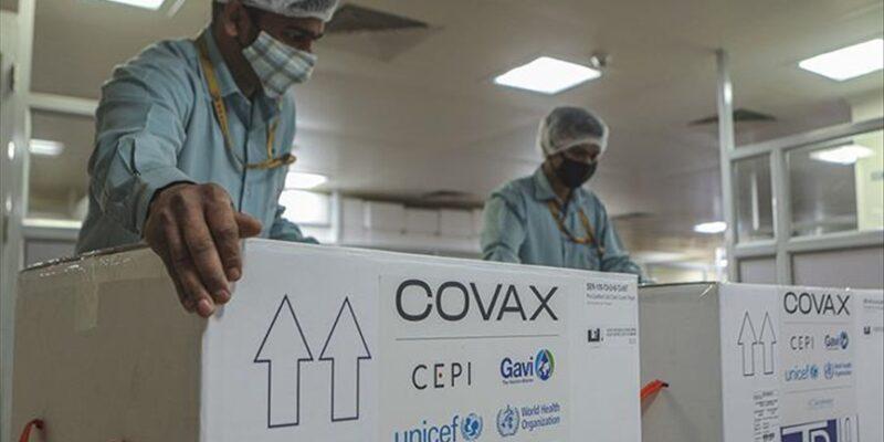 Venezuela recibió un nuevo lote de vacunas contra el Covid-19
