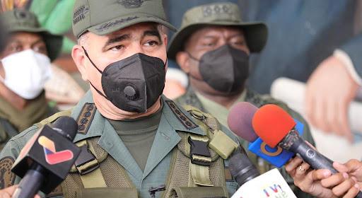 FANB desplegó 16. 300 efectivos para el ensayo electoral