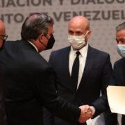 Negociaciones en México podrían concretarse en un largo plazo