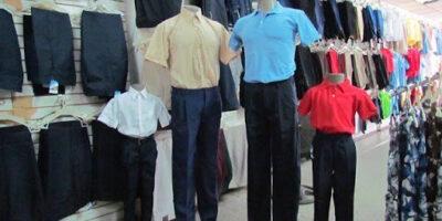 Uniformes y útiles escolares serán exonerados de IVA e ISLR